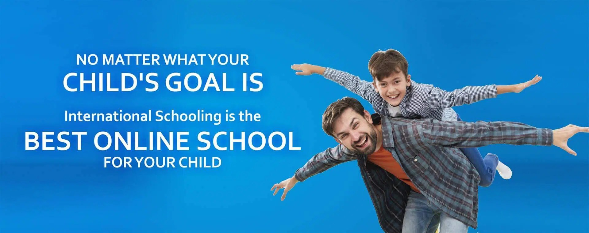 child's goal
