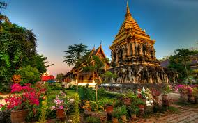 Travel Thailand with South Asia Tour25