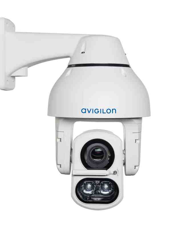 Avigilon innovation recognised with industry award