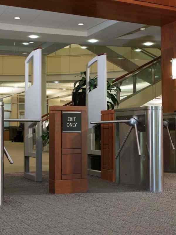 Boon Edam obtains UL certifications for turnstiles
