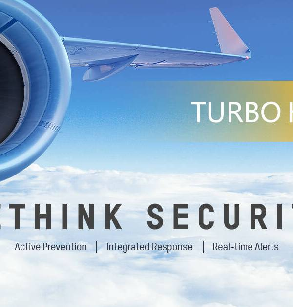 Hikvision launches Turbo HD X security solutions