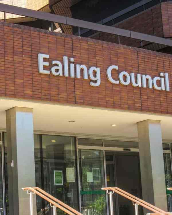 Customised control helps Ealing Council double rate of incident detection