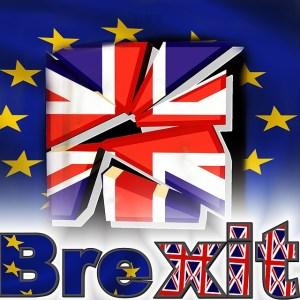 Brexit - Britain leaving EU
