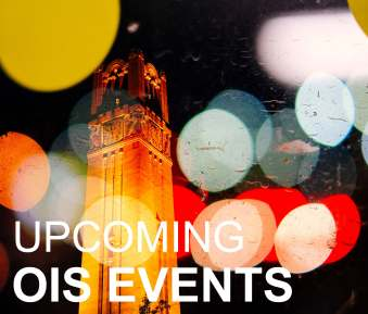 OIS Events