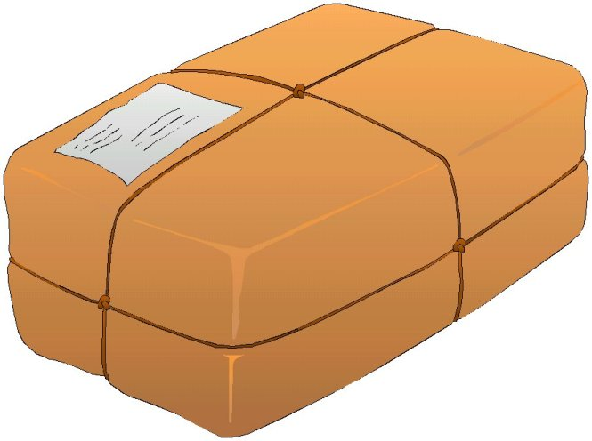 International Moving Company Parcels Shipping