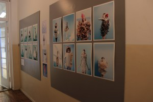 Estonian fashion design students are influenced by many countries, and it shows in their fashion showcases.