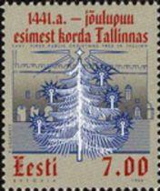 1441 christmas tree