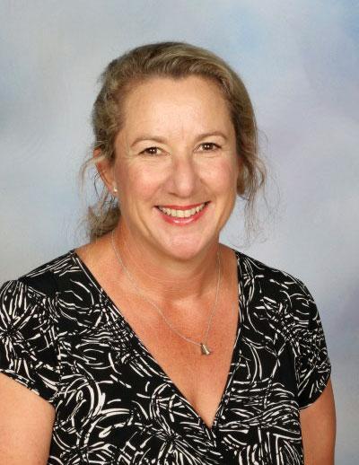 Kathy O'Dwyer