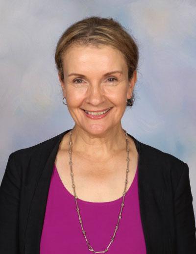 Lauree Fuller