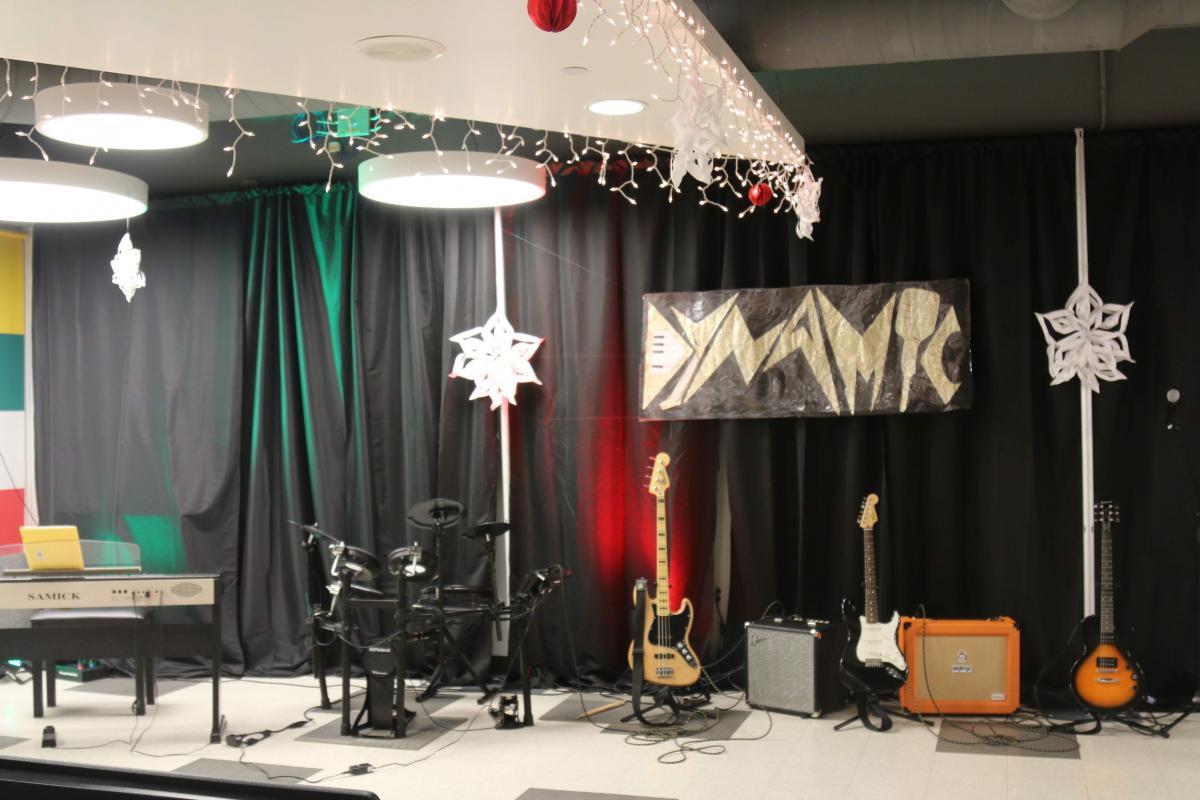 Winter Music Show 2018