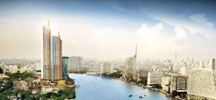 【泰國】ICONSIAM的品牌公寓│文華東方住宅