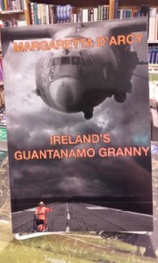 Irelands Guantanamo Granny