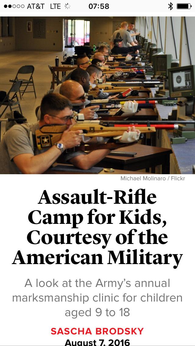 assault-course