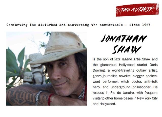 jonathan shaw 5