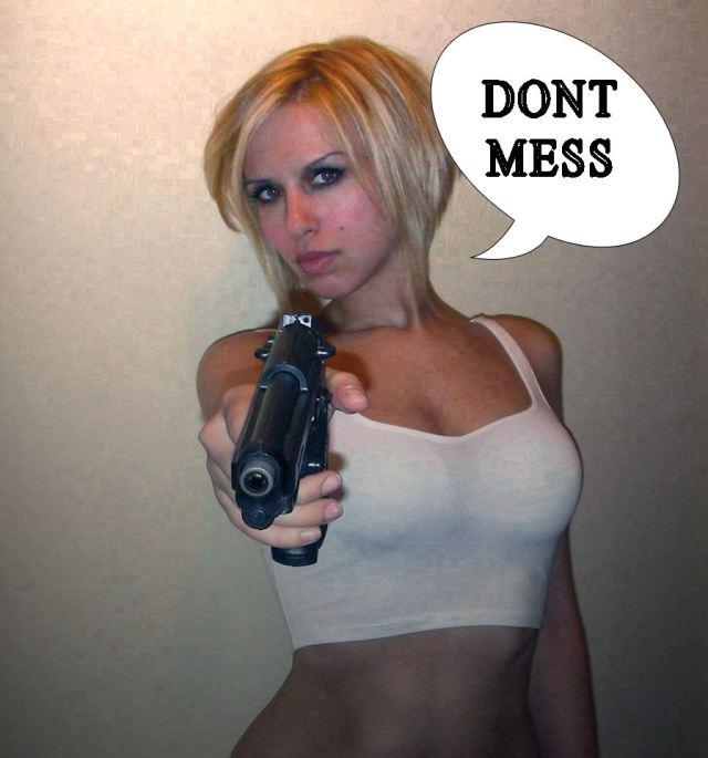 z don't mess