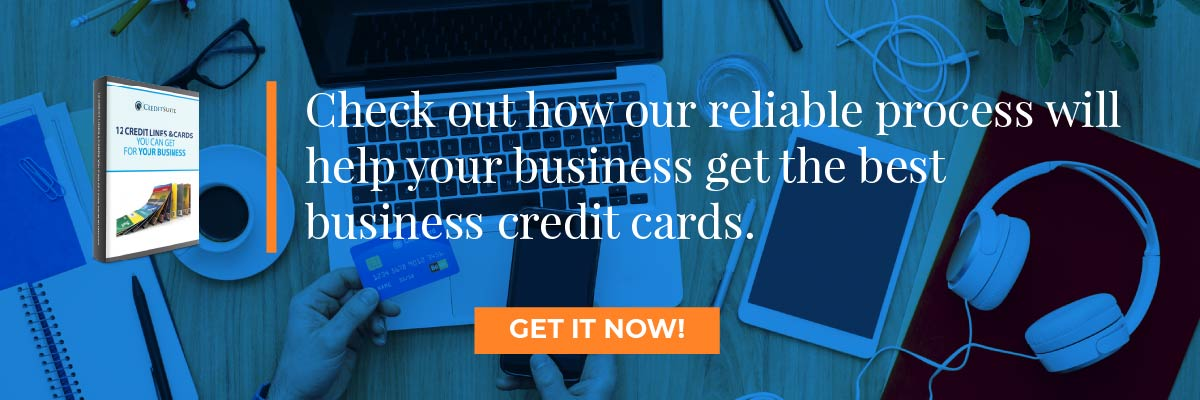 The Top 10 Industries Getting Business Credit, And How You Can Too