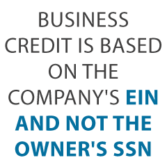 FINALLY! Understand Your Business Credit Score!
