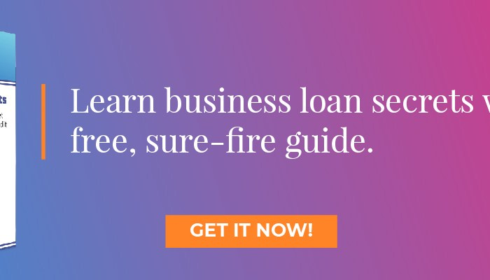 4 Fabulous Tips for Getting Small Business Loans