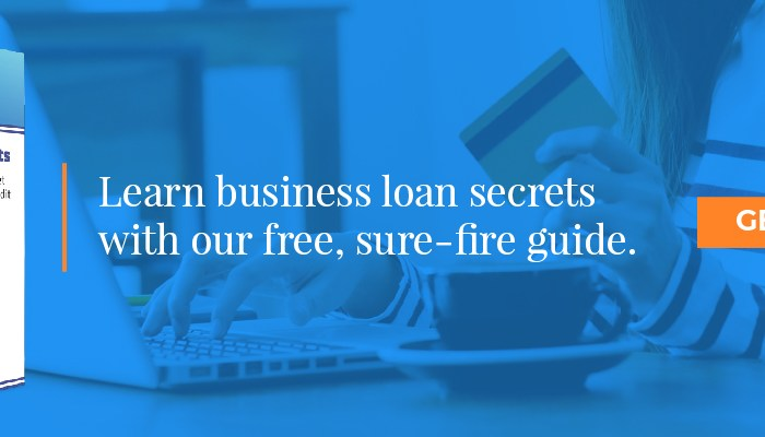 5 Disastrous Blunders to Avoid When Applying for a Small Business Loan