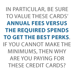 Pros and Cons of American Express Business Credit Cards