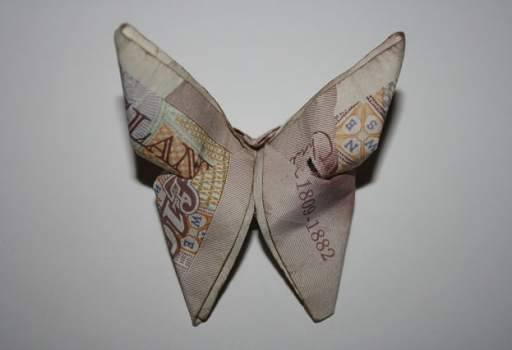 Politics-brexit-uk-sterling-euro-butterfly-pound