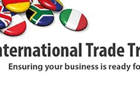 Working with International Agents & Distributors