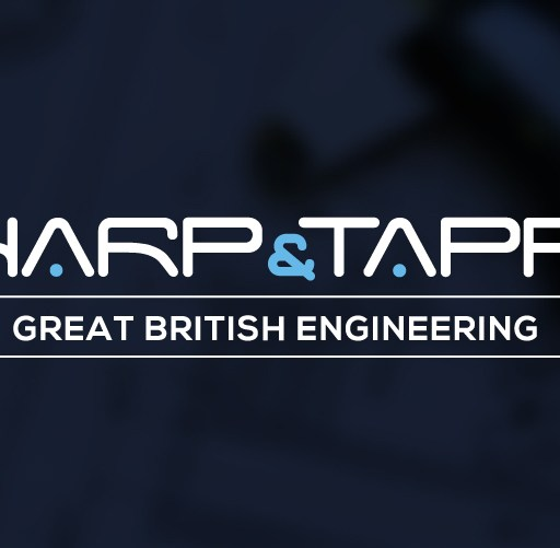 Jon Small – Sharp & Tappin Technology Ltd