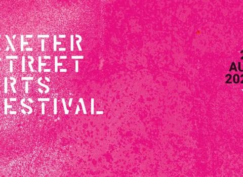 ITM sponsors Exeter Street Arts Festival