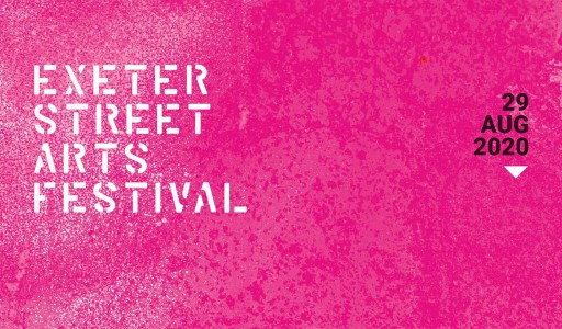 exeter-street-arts-festival-sponsorship-white-company-stage-international-trade-matters