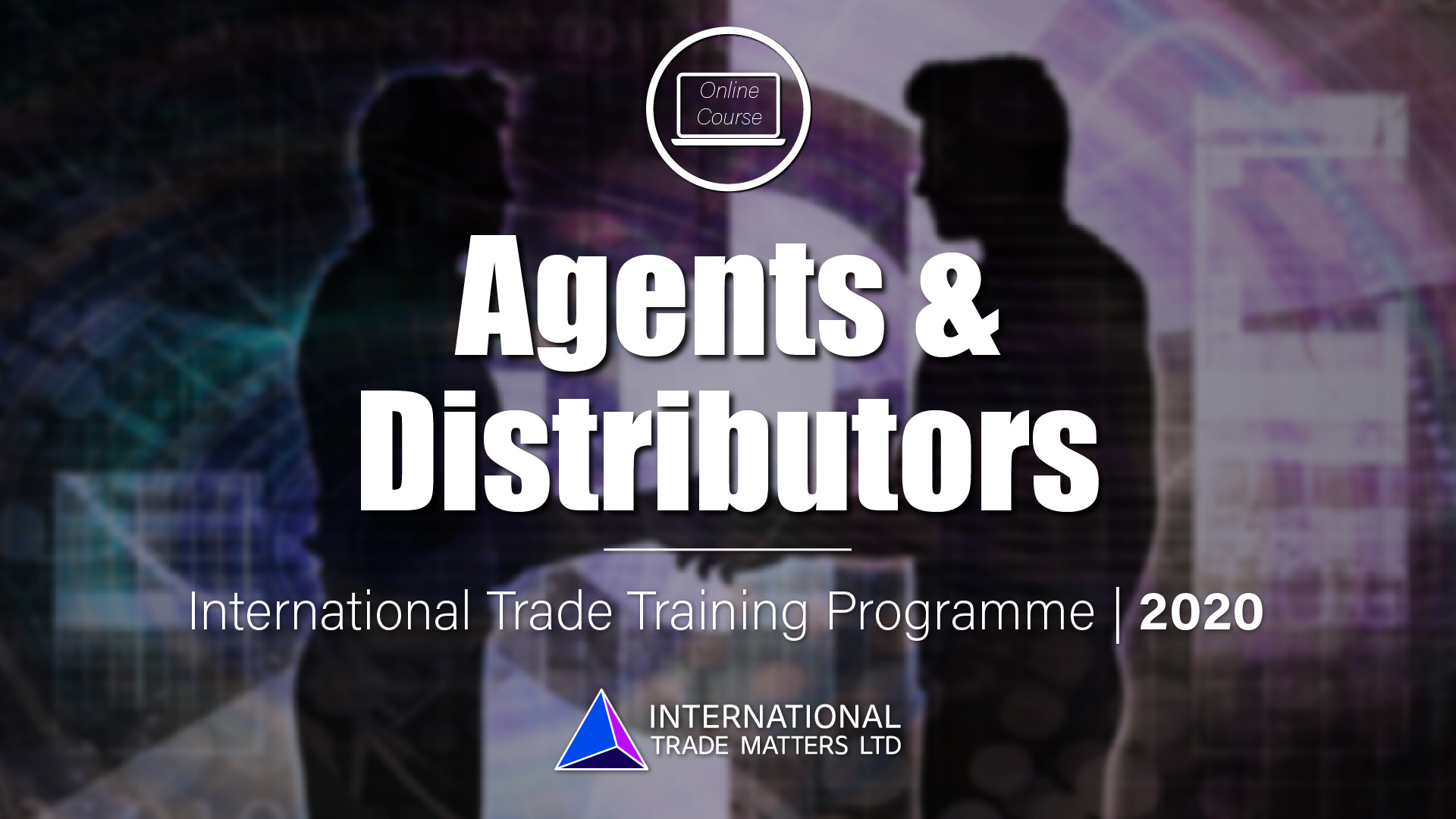 Agents and Distributors Course