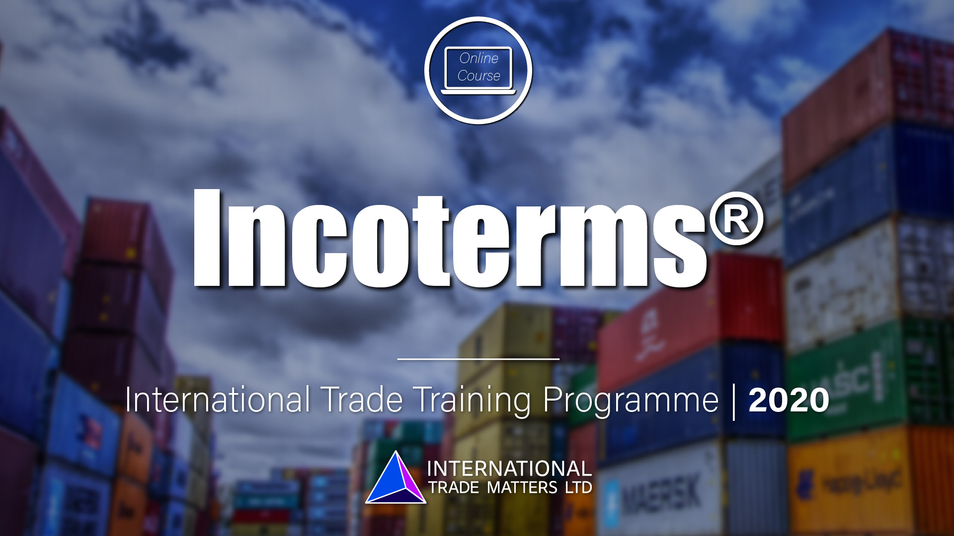 Incoterms® - An Online Course