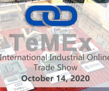 TeMEx International Industrial Online Expo