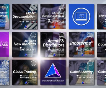 International Trade Masterclass Series
