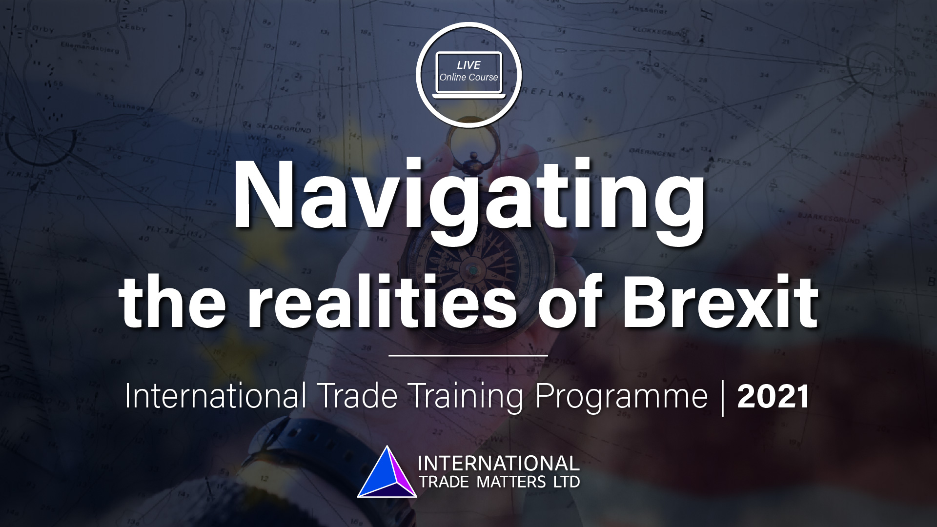 Navigating The Realities of Brexit - An Online Course.