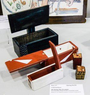 Katie's box