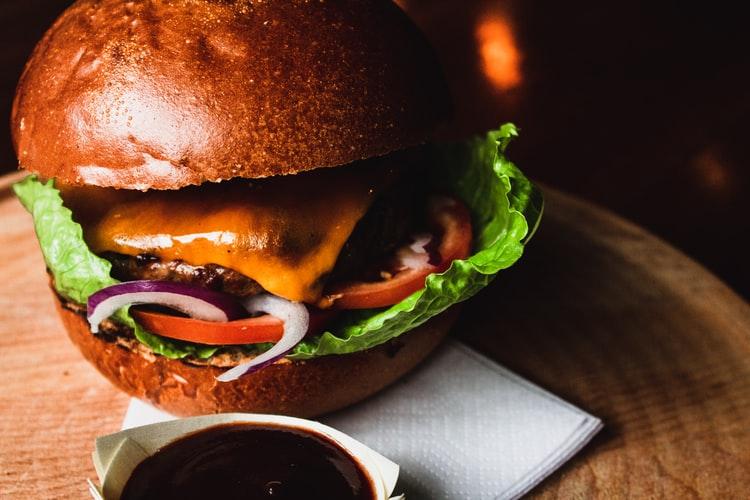 Best Healthy Burger