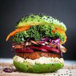 Avocado-burger 6