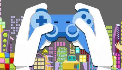 Resultado de imagen de imagenes infantiles videojuegos