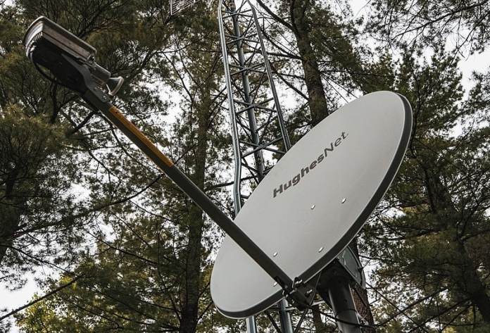 7 Ways to Get Broadband Internet in Rural and Remote Areas - Internet Access Guide
