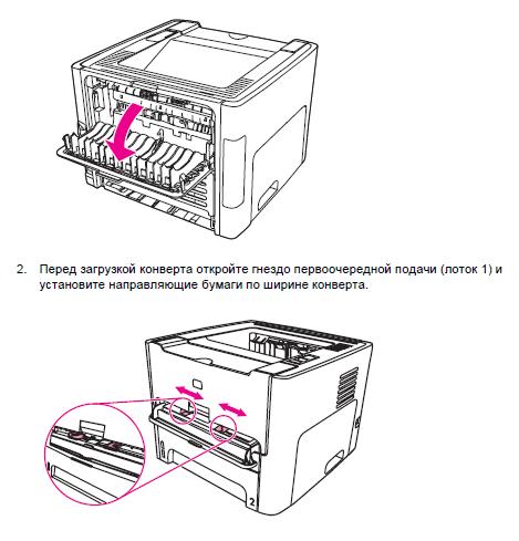 HP LaserJet 1320 a HP LaserJet 1160 tiskárny internet-b.ru