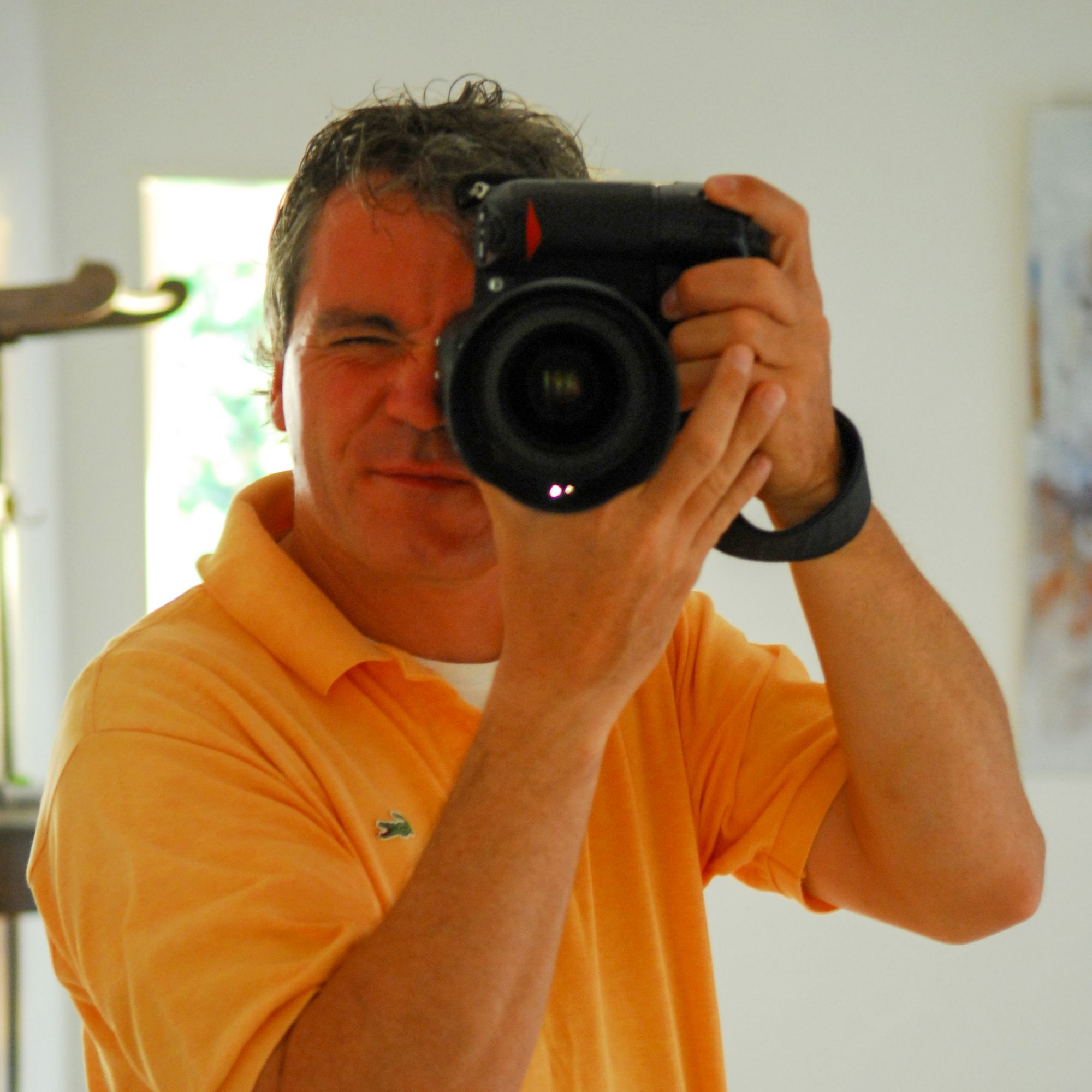 Fotograf Svend Krumnacker 2007 Nikon D200 17-55mm/2.8