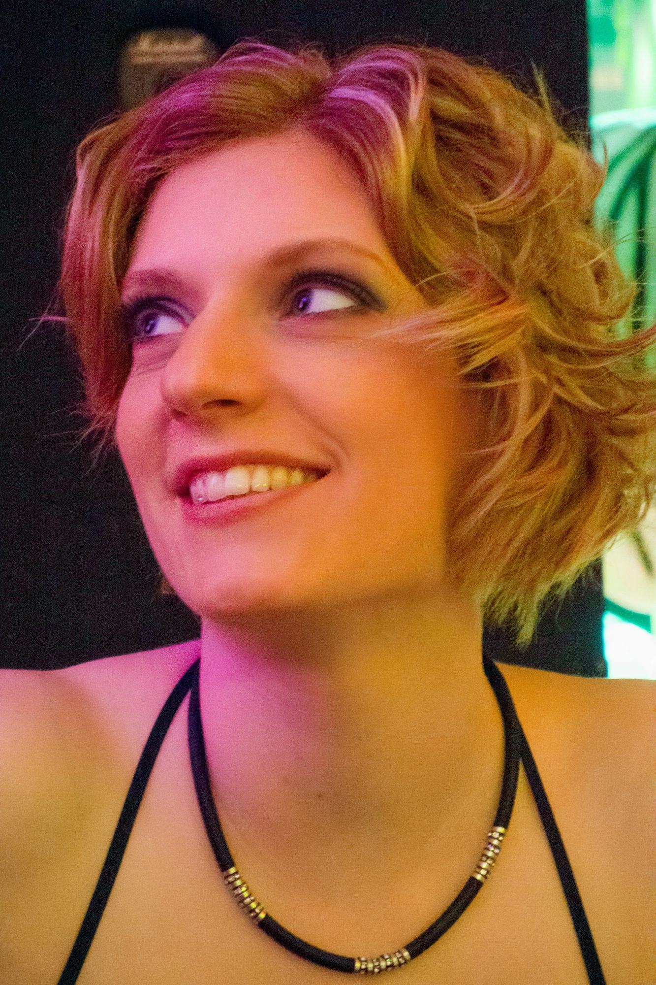 Portrait Silke