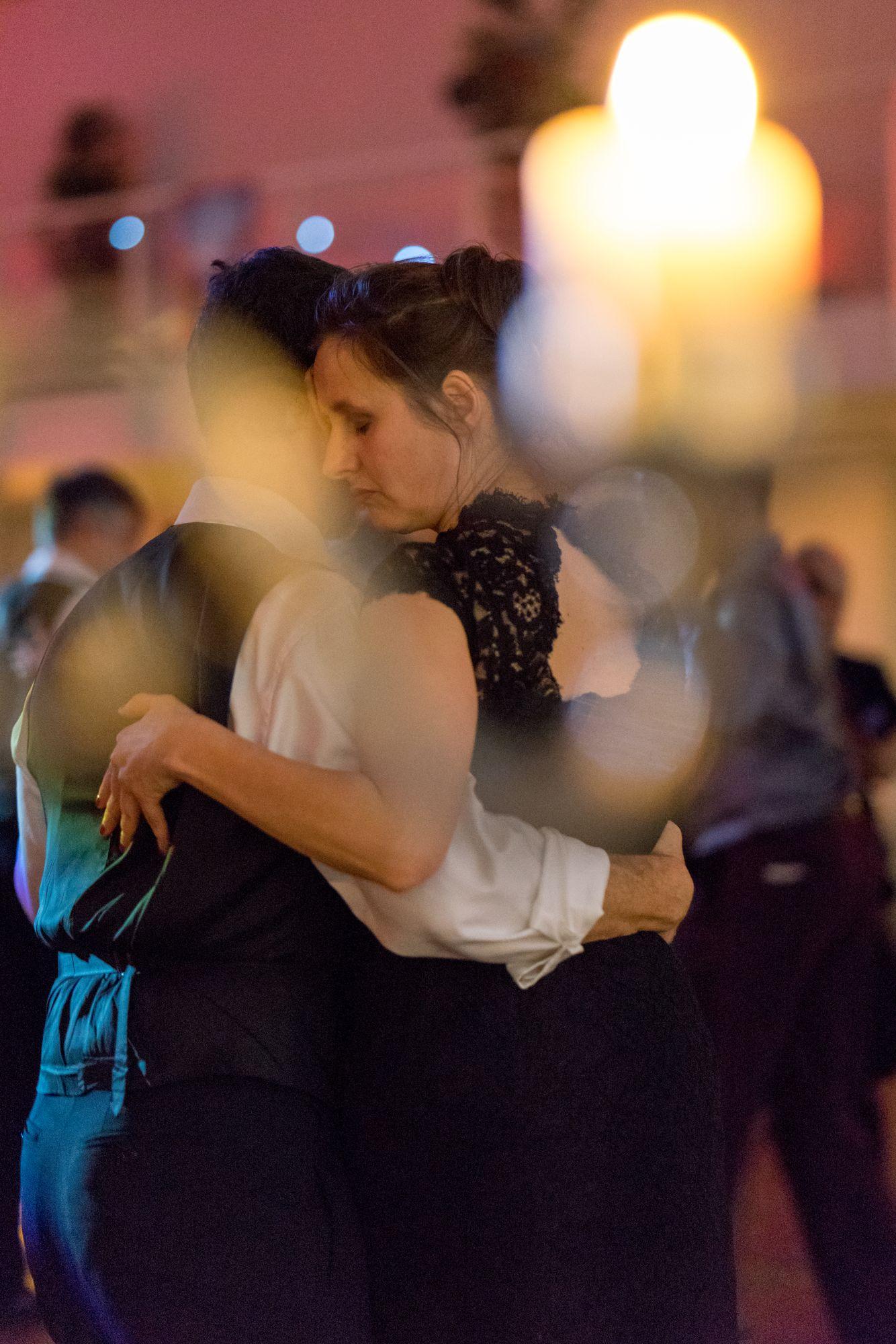 Tango Festival Nürnberg 2018