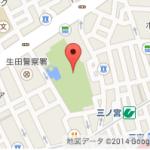 写真・グルメ・旅行ブログに簡単にGoogle マップを表示できるプラグイン Simple Map