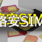 格安SIM 乗り換えのための手順