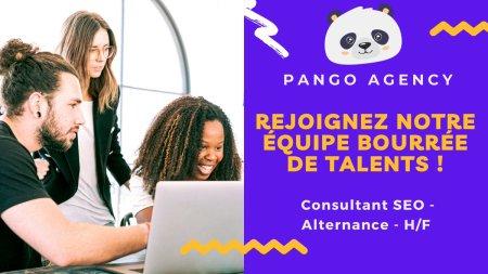 #Recrutement Consultant SEO - Alternance - H/F |  1️⃣ Passionné(e) par le digita...