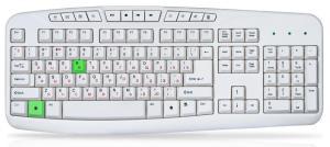 Горячие клавиши-Командная строка | Интернет-профи