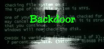 Вредоносное ПО. Бэкдоры | Интернет-профи