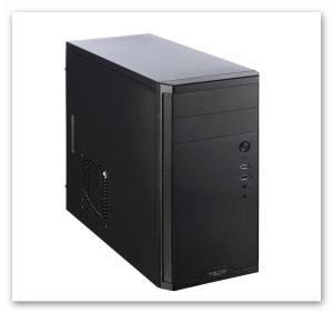 Корпус домашнего или офисного компьютера