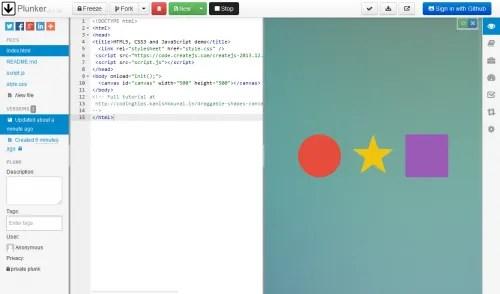 Visual html5 editor คนไอทีใช้ HTML editor เพื่ออะไร? โปรแกรม